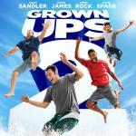 Grown Ups 2 Soundtrack CD. Grown Ups 2 Soundtrack