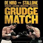 Grudge Match Soundtrack CD. Grudge Match Soundtrack