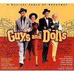Guys And Dolls Soundtrack CD. Guys And Dolls Soundtrack