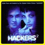 Hackers 2 Soundtrack CD. Hackers 2 Soundtrack