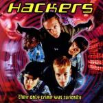 Hackers Soundtrack CD. Hackers Soundtrack