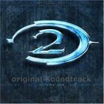 Halo 2 Soundtrack CD. Halo 2 Soundtrack