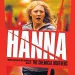 Hanna Soundtrack CD. Hanna Soundtrack