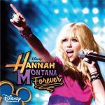 Hannah Montana Forever Soundtrack CD. Hannah Montana Forever Soundtrack