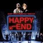 Happy End Soundtrack CD. Happy End Soundtrack