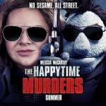 Happytime Murders Soundtrack CD. Happytime Murders Soundtrack