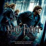Harry Potter and Deathly Hallows Part One Soundtrack CD. Harry Potter and Deathly Hallows Part One Soundtrack