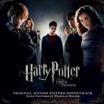 Harry Potter and the Order of the Phoenix Soundtrack CD. Harry Potter and the Order of the Phoenix Soundtrack
