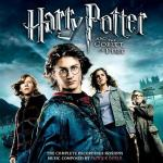 Harry Potter & the Goblet of Fire Soundtrack CD. Harry Potter & the Goblet of Fire Soundtrack