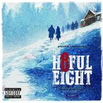 Hateful Eight Soundtrack CD. Hateful Eight Soundtrack