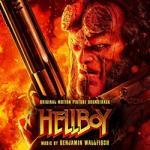Hellboy Soundtrack CD. Hellboy Soundtrack