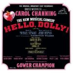 Hello, Dolly! Soundtrack CD. Hello, Dolly! Soundtrack