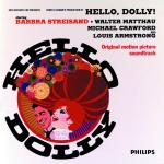 Hello, Dolly! - Movie Soundtrack CD. Hello, Dolly! - Movie Soundtrack