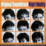 High Fidelity Soundtrack CD. High Fidelity Soundtrack
