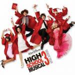High School Musical 3 Soundtrack CD. High School Musical 3 Soundtrack