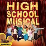 High School Musical Soundtrack CD. High School Musical Soundtrack