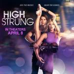 High Strung Soundtrack CD. High Strung Soundtrack