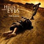 Hills Have Eyes 2 Soundtrack CD. Hills Have Eyes 2 Soundtrack