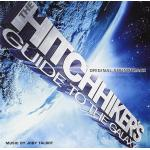 Hitchhiker's Guide to the Galaxy Soundtrack CD. Hitchhiker's Guide to the Galaxy Soundtrack