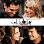Holiday, The Soundtrack CD. Holiday, The Soundtrack