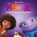 Home Soundtrack CD. Home Soundtrack