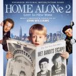 Home Alone 2 Soundtrack CD. Home Alone 2 Soundtrack