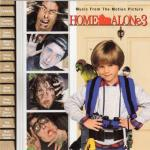 Home Alone 3 Soundtrack CD. Home Alone 3 Soundtrack