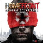 Homefront Soundtrack CD. Homefront Soundtrack