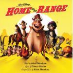 Home on the Range Soundtrack CD. Home on the Range Soundtrack
