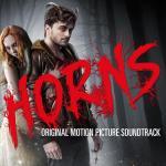 Horns Soundtrack CD. Horns Soundtrack