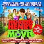 Horrid Henry Soundtrack CD. Horrid Henry Soundtrack