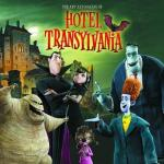Hotel Transylvania Soundtrack CD. Hotel Transylvania Soundtrack