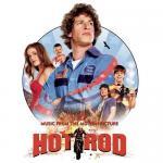Hot Rod Soundtrack CD. Hot Rod Soundtrack