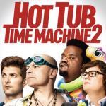 Hot Tub Time Machine 2 Soundtrack CD. Hot Tub Time Machine 2 Soundtrack