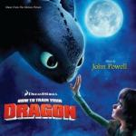 How To Train Your Dragon Soundtrack CD. How To Train Your Dragon Soundtrack