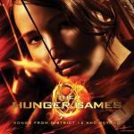 Hunger Games Soundtrack CD. Hunger Games Soundtrack