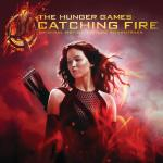 Hunger Games: Catching Fire Soundtrack CD. Hunger Games: Catching Fire Soundtrack