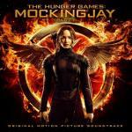Hunger Games: Mockingjay - Part 1 Soundtrack CD. Hunger Games: Mockingjay - Part 1 Soundtrack