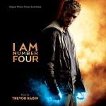 I Am Number Four Soundtrack CD. I Am Number Four Soundtrack