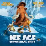 Ice Age: Continental Drift Soundtrack CD. Ice Age: Continental Drift Soundtrack