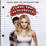 I Love You Beth Cooper Soundtrack CD. I Love You Beth Cooper Soundtrack