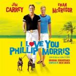 I Love You Phillip Morris Soundtrack CD. I Love You Phillip Morris Soundtrack