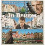 In Bruges Soundtrack CD. In Bruges Soundtrack