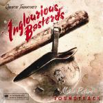 Inglourious Basterds Soundtrack CD. Inglourious Basterds Soundtrack
