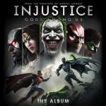 Injustice: Gods Among Us Soundtrack CD. Injustice: Gods Among Us Soundtrack