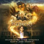 Inkheart Soundtrack CD. Inkheart Soundtrack