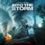 Into the Storm Soundtrack CD. Into the Storm Soundtrack