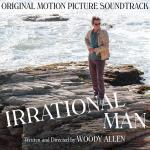 Irrational Man Soundtrack CD. Irrational Man Soundtrack