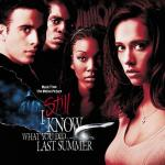 I Still Know What You Did Last Summer Soundtrack CD. I Still Know What You Did Last Summer Soundtrack