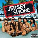 Jersey Shore Soundtrack CD. Jersey Shore Soundtrack